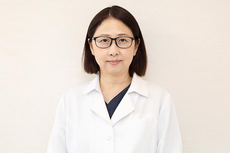 歯科医師紹介